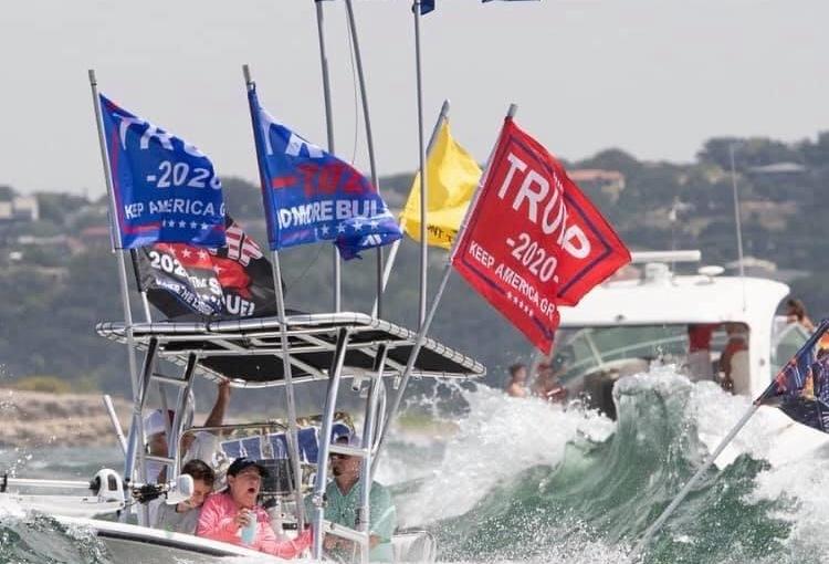 Make Boats GreatAgain