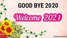 2020: Good Riddance
